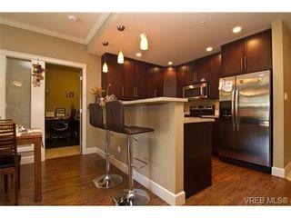 Photo 3: 206 2881 Peatt Rd in VICTORIA: La Langford Proper Condo for sale (Langford)  : MLS®# 736283