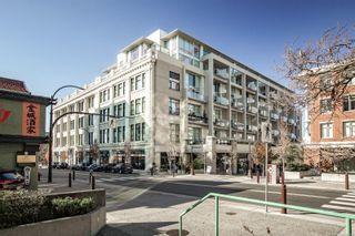 Photo 25: 439 770 Fisgard St in Victoria: Vi Downtown Condo for sale : MLS®# 886610