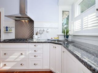 Photo 8: 1225 Queens Ave in : Vi Fernwood House for sale (Victoria)  : MLS®# 707576