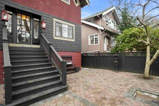 Photo 4: 2607 MACKENZIE Street in Vancouver: Kitsilano House for sale (Vancouver West)  : MLS®# R2543006