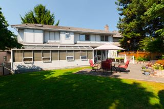 Photo 33: 7898 WOODHURST Drive in Burnaby: Forest Hills BN House for sale (Burnaby North)  : MLS®# R2296950