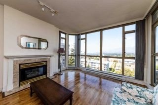 "Photo 3: 805 160 W KEITH Road in North Vancouver: Central Lonsdale Condo for sale in ""Victoria Park West"" : MLS®# R2496437"