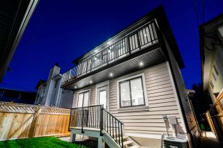 Photo 20: 8377 LAUREL Street in Vancouver: Marpole 1/2 Duplex for sale (Vancouver West)  : MLS®# R2422490