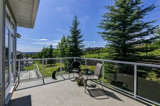 Photo 47: 7 ELYSIAN Crescent SW in Calgary: Springbank Hill Semi Detached for sale : MLS®# A1104538