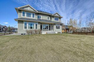 Photo 41: 409 SILVERADO RANCH Manor SW in Calgary: Silverado Detached for sale : MLS®# A1102615