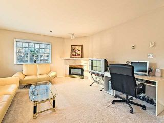 Photo 4: 301 5880 HAMPTON Place in Vancouver: University VW Condo for sale (Vancouver West)  : MLS®# V1039019