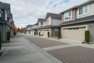 Photo 20: 19 11393 STEVESTON HIGHWAY in Richmond: Ironwood Townhouse for sale : MLS®# R2114059