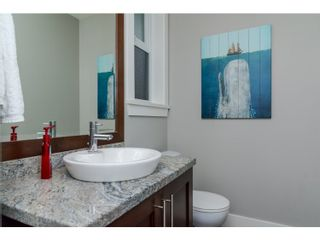 """Photo 16: 2568 163A Street in Surrey: Grandview Surrey House for sale in """"MORGAN HEIGHTS"""" (South Surrey White Rock)  : MLS®# R2018857"""