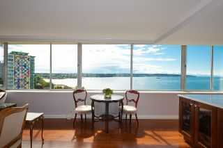 """Photo 11: 1101 1835 MORTON Avenue in Vancouver: West End VW Condo for sale in """"OCEAN TOWERS"""" (Vancouver West)  : MLS®# R2613716"""