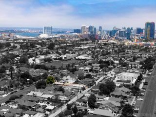 Photo 10: LOGAN HEIGHTS Property for sale: 2238-40 Irving Ave in San Diego