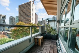 """Photo 11: PH3 1688 ROBSON Street in Vancouver: West End VW Condo for sale in """"Pacific Robson Palais"""" (Vancouver West)  : MLS®# R2617643"""