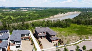 Photo 3: 4125 CAMERON HEIGHTS Point in Edmonton: Zone 20 House for sale : MLS®# E4251482