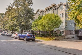 Photo 34: 307 2710 Grosvenor Rd in : Vi Oaklands Condo for sale (Victoria)  : MLS®# 855712