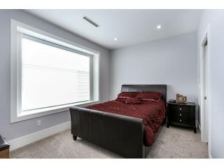 Photo 16: 4038 RUMBLE ST - LISTED BY SUTTON CENTRE REALTY in Burnaby: Suncrest House for sale (Burnaby South)  : MLS®# V1122974