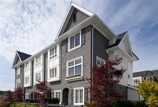 Photo 2: 109 15230 Guildford Drive in Surrey: Guildford Townhouse for sale