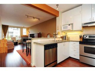 Photo 2: # 219 580 RAVENWOODS DR in North Vancouver: Roche Point Condo for sale : MLS®# V853664