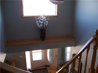 Photo 2: 111 CANOE Drive SW: Airdrie Residential Detached Single Family for sale : MLS®# C3566791