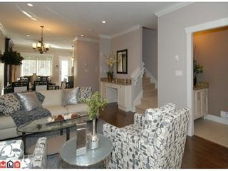Photo 2: 40 15168 66A Ave in Surrey: East Newton Home for sale ()  : MLS®# F1028751