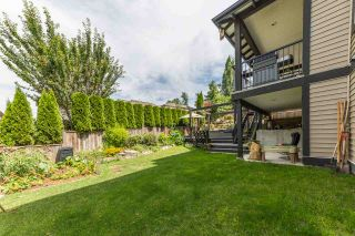 """Photo 20: 22855 DOCKSTEADER Circle in Maple Ridge: Silver Valley House for sale in """"Silver Valley"""" : MLS®# R2191782"""