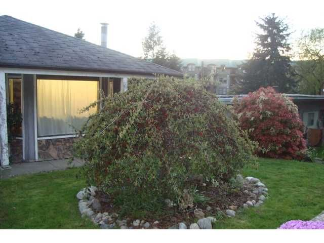Main Photo: 1620 BRUNETTE Avenue in Coquitlam: Maillardville House for sale : MLS®# V887911