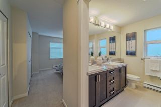 """Photo 11: 723 PREMIER Street in North Vancouver: Lynnmour Townhouse for sale in """"Wedgewood"""" : MLS®# R2247311"""