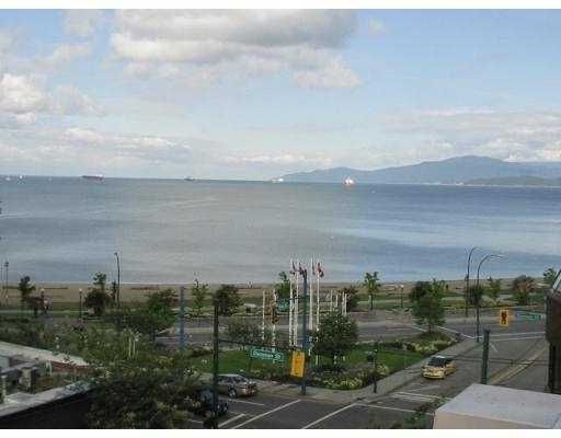 Main Photo: 310 1789 DAVIE ST in Vancouver: West End VW Condo for sale (Vancouver West)  : MLS®# V538994