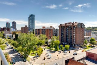 Photo 35: 701 1208 14 Avenue SW in Calgary: Beltline Apartment for sale : MLS®# A1154339