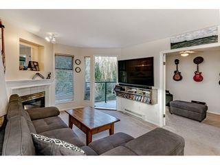 "Photo 2: 214 1155 DUFFERIN Street in Coquitlam: Eagle Ridge CQ Condo for sale in ""Dufferin Court"" : MLS®# R2452654"