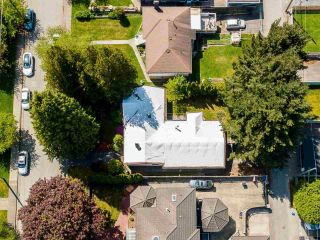 Photo 28: 6539 NAPIER Street in Burnaby: Sperling-Duthie House for sale (Burnaby North)  : MLS®# R2591731