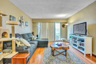 "Photo 3: 228 32850 GEORGE FERGUSON Way in Abbotsford: Central Abbotsford Condo for sale in ""ABBOTSFORD PLACE"" : MLS®# R2524027"