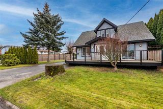 Photo 3: 8966 CHARLES Street in Chilliwack: Chilliwack E Young-Yale House for sale : MLS®# R2543711