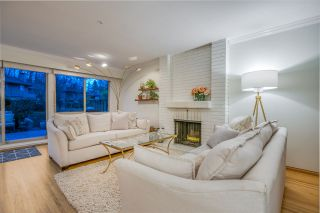"""Photo 4: 1002 235 KEITH Road in West Vancouver: Cedardale Townhouse for sale in """"SPURAWAY GARDENS"""" : MLS®# R2560534"""