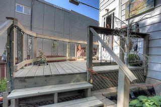 Photo 20: 537 Stiles Street in Winnipeg: Wolseley Single Family Detached for sale (5B)  : MLS®# 202013715