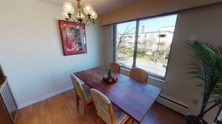 "Photo 7: 213 2450 CORNWALL Avenue in Vancouver: Kitsilano Condo for sale in ""THE OCEANS DOOR"" (Vancouver West)  : MLS®# R2552775"