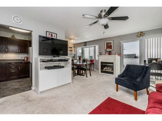 """Photo 4: 8 32752 4TH Avenue in Mission: Mission BC Townhouse for sale in """"Woodrose Estates"""" : MLS®# R2349018"""