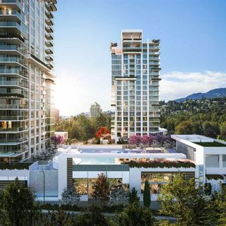 "Photo 22: 2105 1633 CAPILANO Road in North Vancouver: Pemberton NV Condo for sale in ""PARK WEST"" : MLS®# R2611369"