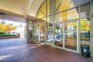 """Photo 25: 2206 5885 OLIVE Avenue in Burnaby: Metrotown Condo for sale in """"THE METROPOLITAN"""" (Burnaby South)  : MLS®# R2523629"""