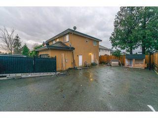 Photo 19: 7967 155 Street in Surrey: Fleetwood Tynehead House for sale : MLS®# R2230760