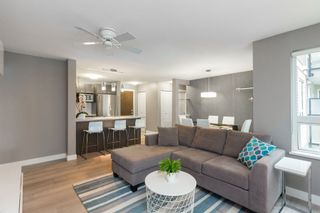 "Photo 3: 222 9500 ODLIN Road in Richmond: West Cambie Condo for sale in ""CAMBRIDGE PARK"" : MLS®# R2373803"