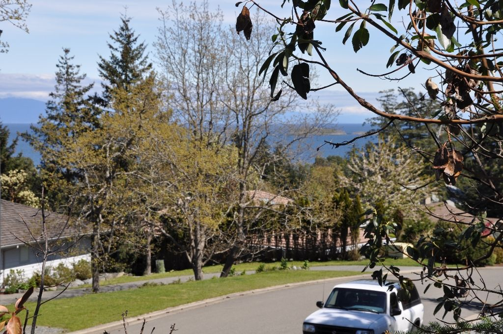 Main Photo: LT 25 HIGHLAND ROAD in NANOOSE BAY: Fairwinds Community Land Only for sale (Nanoose Bay)  : MLS®# 295648