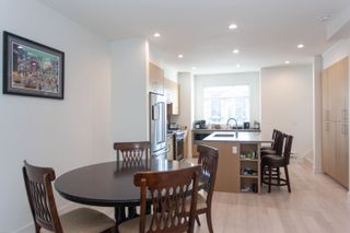 """Photo 7: 25 2427 164 Street in Surrey: Grandview Surrey Townhouse for sale in """"SMITH"""" (South Surrey White Rock)  : MLS®# R2624142"""