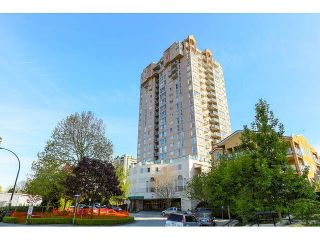Photo 1: 601 10 LAGUNA Court in New Westminster: Home for sale : MLS®# V1120737