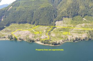 Photo 11: LT 1 Neroutsos Inlet in : NI Port Hardy Land for sale (North Island)  : MLS®# 859845