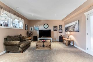 Photo 28: 355 Crystal Green Rise: Okotoks Semi Detached for sale : MLS®# A1091218