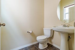 Photo 18: 296 Sunset Point: Cochrane Row/Townhouse for sale : MLS®# A1134676