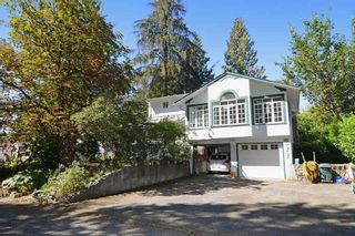 Photo 20: 405 LAURENTIAN Crescent in Coquitlam: Central Coquitlam House for sale : MLS®# R2103596