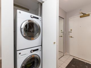 """Photo 21: 10A 199 DRAKE Street in Vancouver: Yaletown Condo for sale in """"Concordia 1"""" (Vancouver West)  : MLS®# R2594639"""
