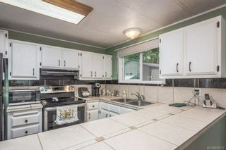 Photo 7: 90 5854 Turner Rd in : Na Pleasant Valley Manufactured Home for sale (Nanaimo)  : MLS®# 885337