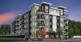 """Photo 1: 210 22315 122 Avenue in Maple Ridge: East Central Condo for sale in """"The Emerson"""" : MLS®# R2292300"""