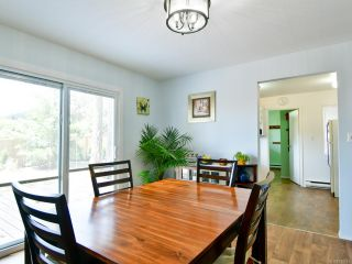Photo 8: 377 MERECROFT ROAD in CAMPBELL RIVER: CR Campbell River Central House for sale (Campbell River)  : MLS®# 818477